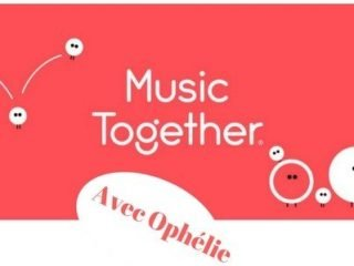Music Together with Ophélie Laroche