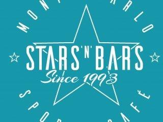 Stars n' Bars, Monaco