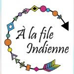 A La File Indienne Cafe