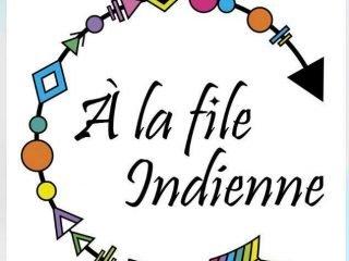 A La File Indienne Cafe