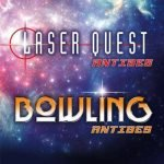 Laser Quest & Bowling Antibes