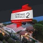 The Monaco Open Air Cinema