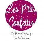 Les P'tits Confettis, Antibes