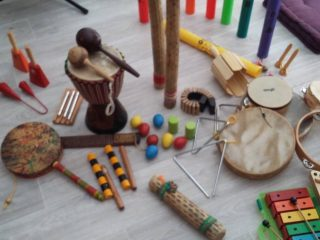 The Association Musicale Crescendo