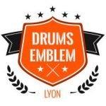 Drums Emblem