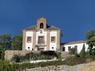 Ermita de San Miguel, Granada