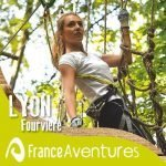 France Aventures, Lyon