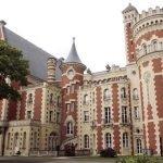 Lycée International de Saint Germain-en-Laye