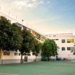 International School of Barcelona
