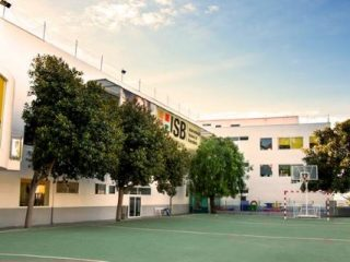 International School of Barcelona