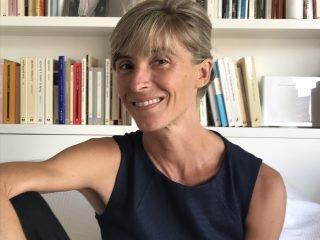 Olga Sasplugas – Neuroscience based Coach