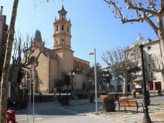 La Granja, Arenys de Mar