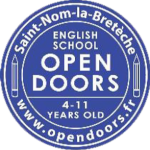Open Doors, St Nom la Bretèche