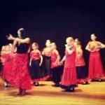 Carmen de Miguel Flamenco for Kids