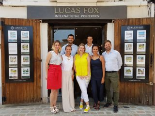Maresme property – the lowdown from leading real estate agents Lucas Fox