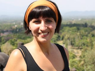Eleonora Bernardini – Midwife in Milan