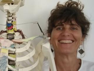 Osteopatia del Mar