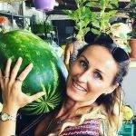 Daria Sanetra – Vegan Camps