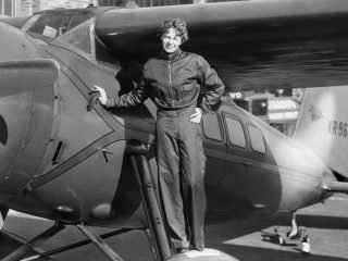 3 Inspirational Women Who've Changed the History of Travel