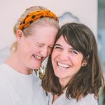 Eleonore & Suzanne – Hip Hip Hurray!