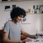 Nathalie Ouederni – Illustrator & Designer