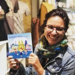 Abbie Hibler – Barcelona for Tiny Travelers