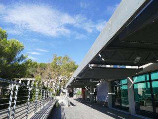 Collège and Lycée International de Valbonne