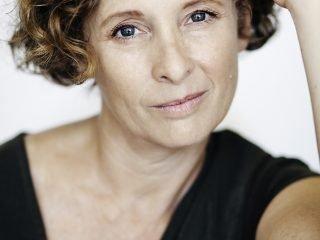 Julia Fossi – Event Organiser