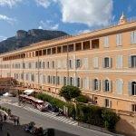 Lycée Albert 1er, Monaco