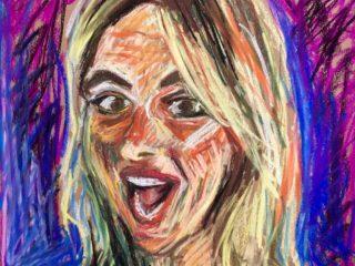 Onke Truijen – Portrait Artist