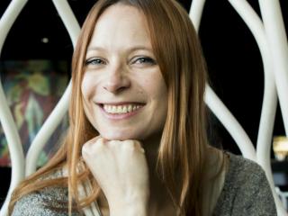 Vibeke Foss – Gorgeous Geek