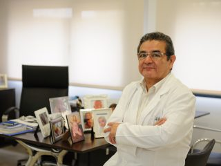 Assisted Reproduction in the Heart of Andalucia