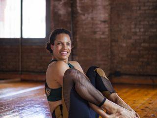 Maria Earle – Pilates Teacher