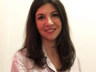 Nathalie George Osteopathie