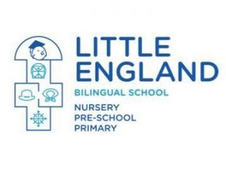 Little England Bilingual School, Brescia