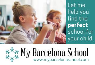 International schools in Catalonia