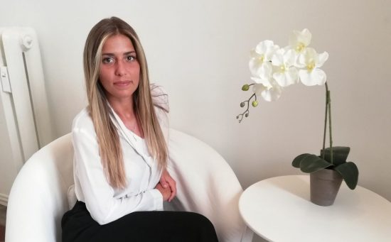 Irene Pretoriani psychologist