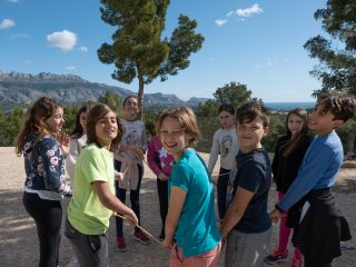 AIS International School – a unique learning experience in Alicante province