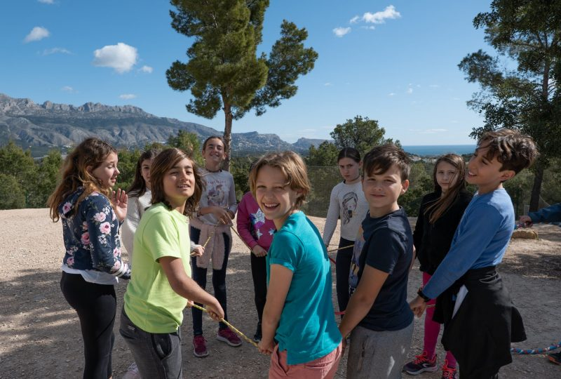 Altea International School in Alicante Province, relocation advice
