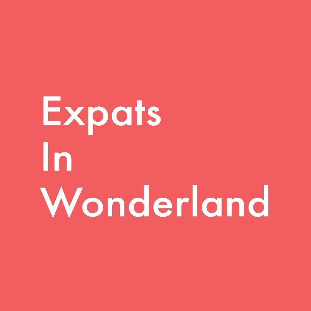 Expats In Wonderland Berlin