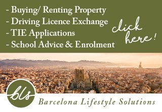 Barcelona Lifestyle Solutions