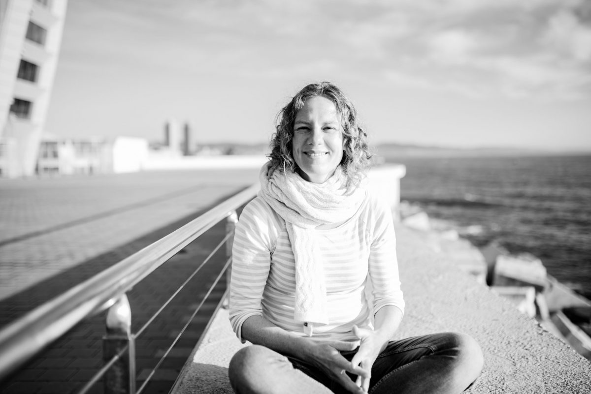 Education Consultant Anya van der Drift in Barcelona