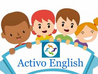 Activo English Online Club