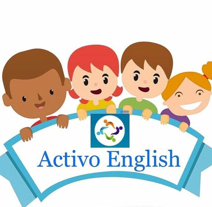 Activo English Online Club