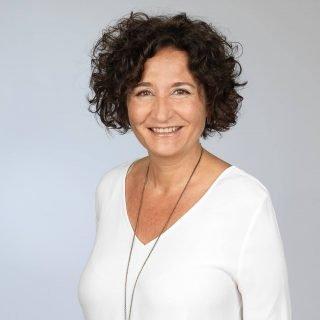 Gestalt Therapist Emma Ruiz
