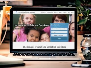 International Schools Database