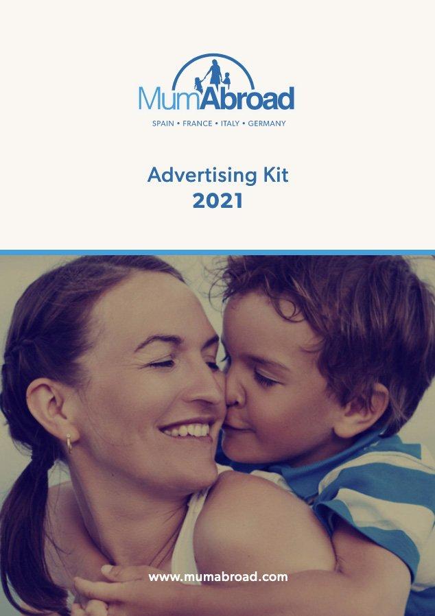 Media Pack - MumAbroad