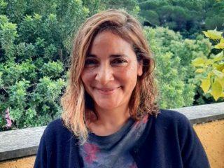 Lucia Miño – Landscape Gardener & Chef