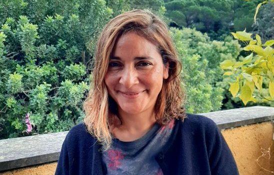 Lucia Miño - Landscape Gardener & Chef