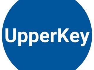 UpperKey